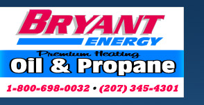 Bryant Energy in Maine